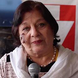 Martha Lucía Vásquez
