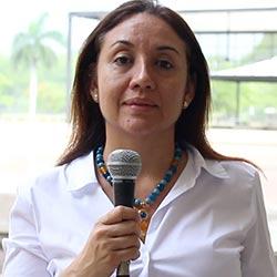 María del Pilar Rivera